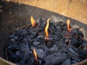 Carbón La Loma