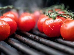 Tomates Parrillados